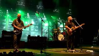 Pixies - Cactus (Concert Live - Full HD) @ Nuits de Fourvière, Lyon - France 2014