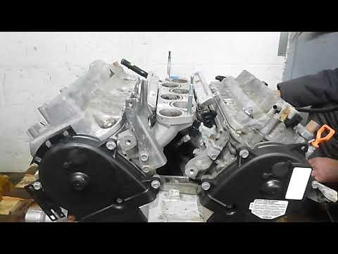 Двигатель Honda для Pilot 2008-2015