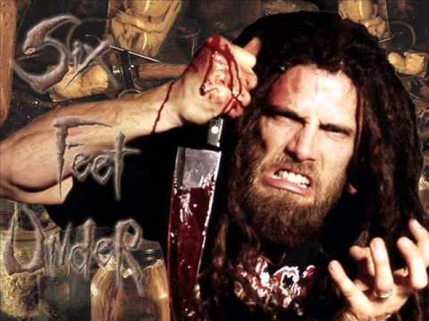 Six Feet Under - Decomposition Of The Human Race mp3