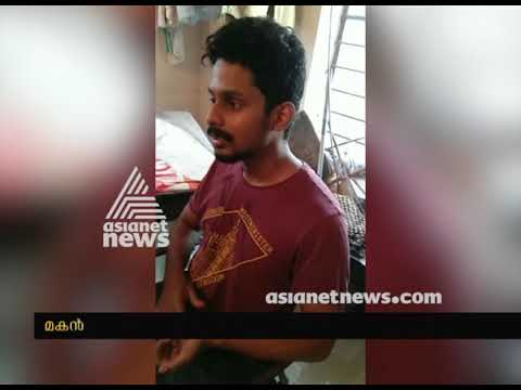 Engg student strangled mother to death, set body ablaze in Peroorkada