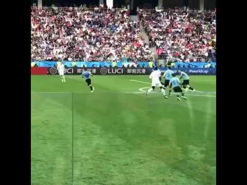 Antoine Griezmann GOAL! A terrible moment for Muslera! Uruguay 0-2 France | 06/07/2018