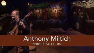 Anthony Miltich Departure