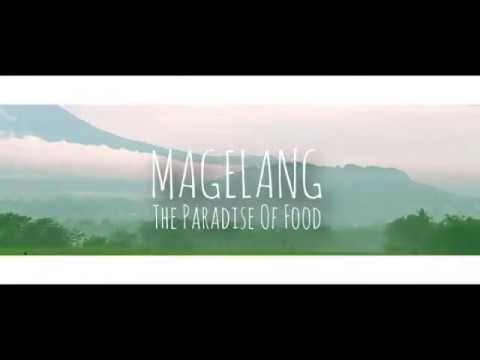 "Magelang ""The Paradise Of food"""