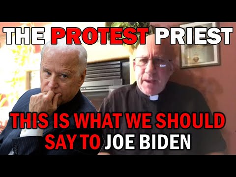 THIS IS WHAT WE SHOULD SAY TO JOE BIDEN | Fr. Imbarrato LIVE - Thu, Nov. 26, 2020