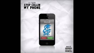 Lil Durk - Stop Callin My Phone (New Shit 2013)