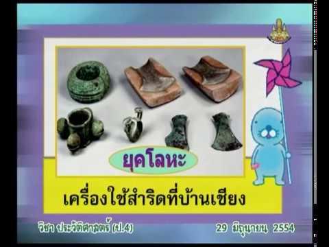 022 540629 P4his B historyp 4 ประวัติศาสตร์ป 4 การแบ่งยุคสมัยทางประวัติศาสตร์
