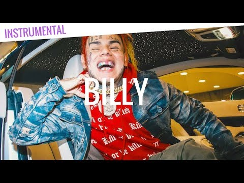 6IX9INE - BILLY (Instrumental) Day69