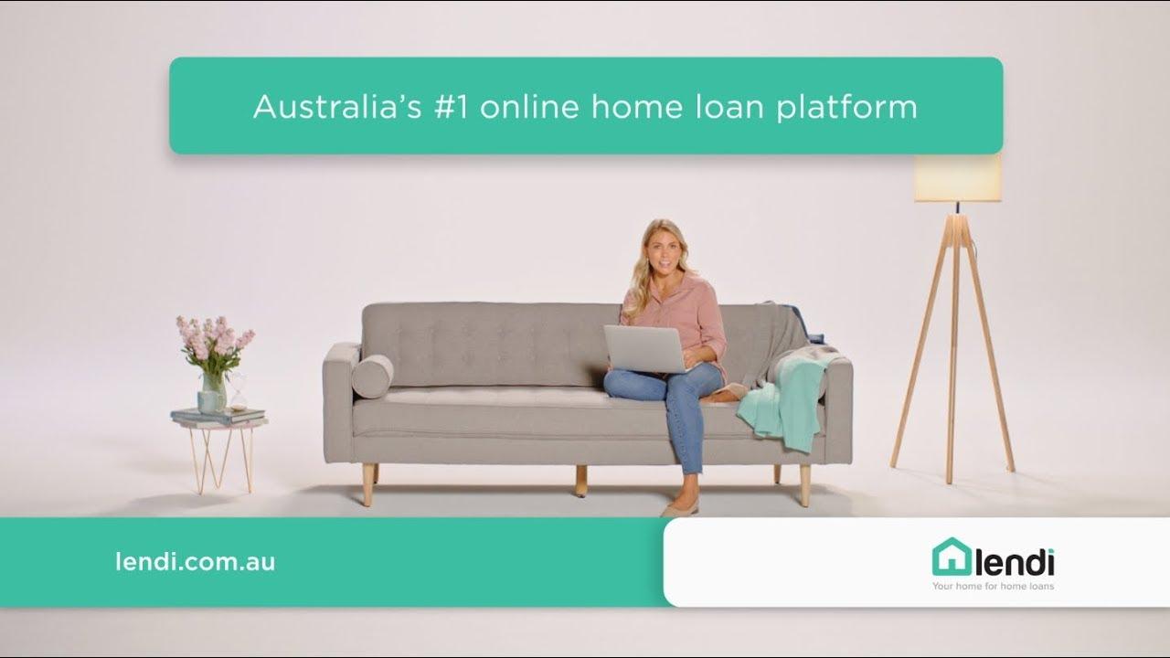 Lendi - Australia's #1 online home loan platform