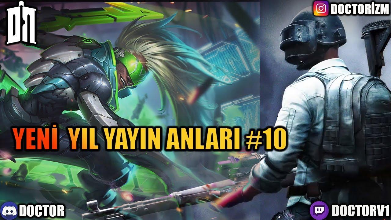 YENİ YIL | YAYIN ANLARI #10