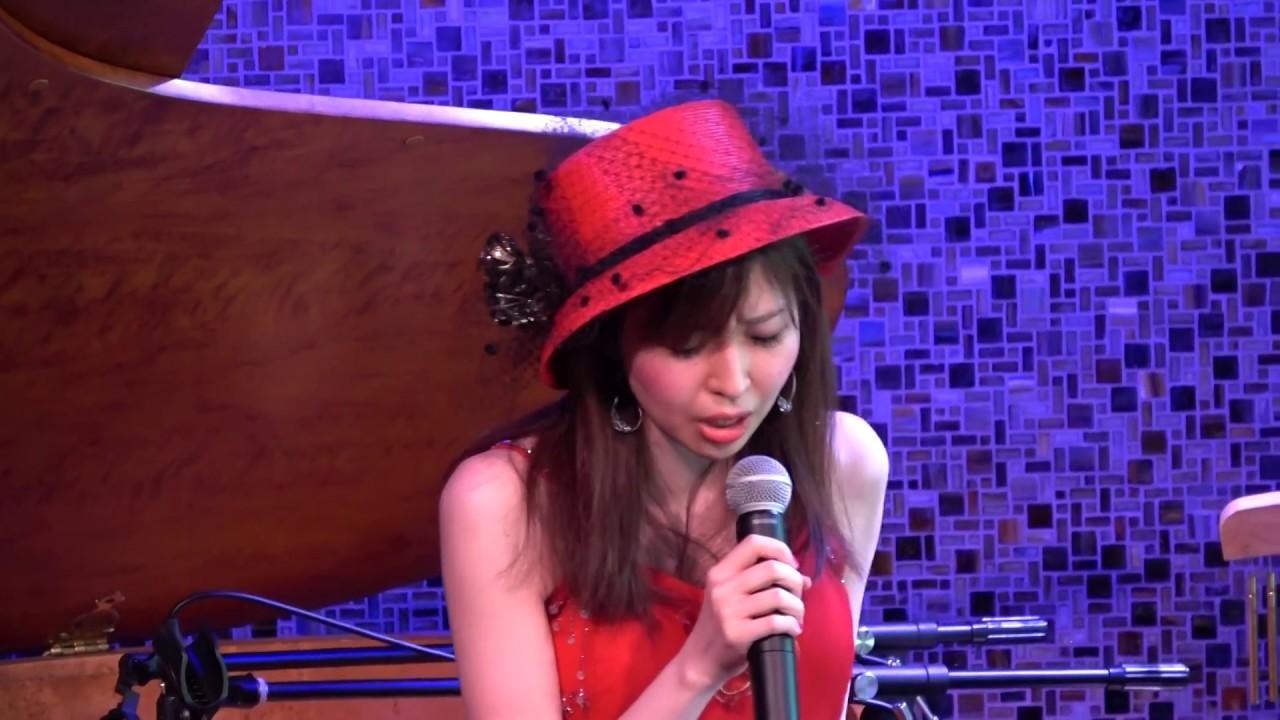 雪の華 / 中島美嘉cover - YouTube