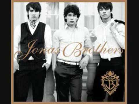 Jonas Brothers-Hold On-HQ+Lyrics