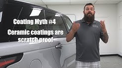 CERAMIC COATING myths | The truth about CERAMIC COATINGS