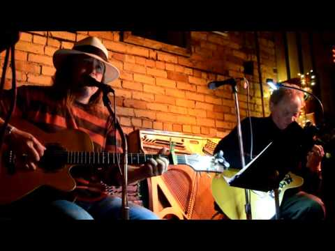 James Paavala and Bill Bulinski - Why did you up and gone