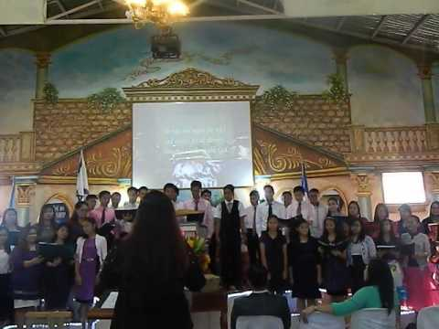 Christ Bible Baptist Church Paliparan - Almighty, Unchangeable GOD
