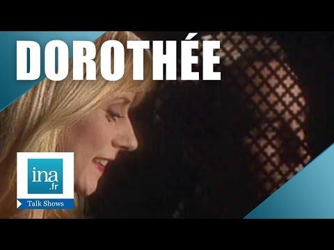Les confessions de Dorothée chez Thierry Ardisson | Archive INA