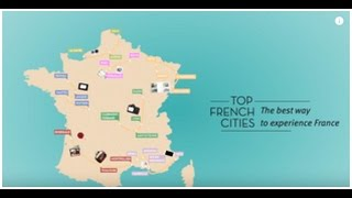 Top French Cities