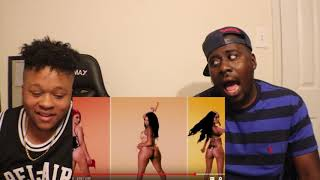 Megan Thee Stallion - Realer [Official Video] REACTION!!