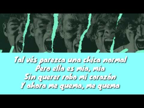 CD9 - Mi Chica Ideal (letra)