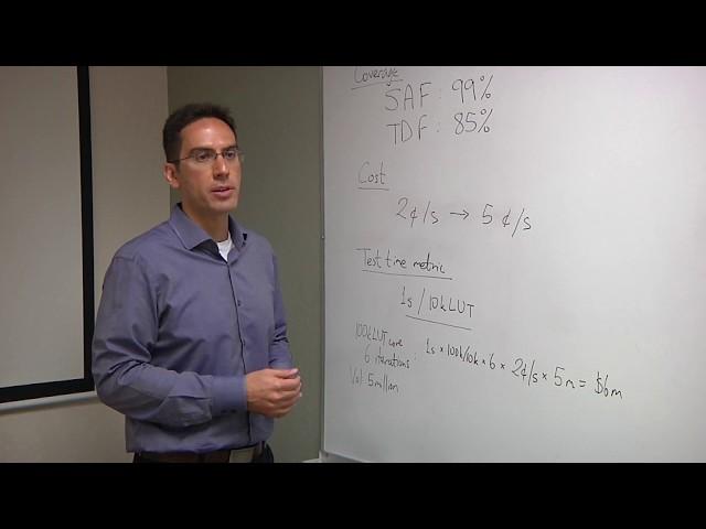 eFPGA Test (2017)