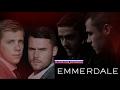 Emmerdale: Аарон и Джексон, Аарон и Роберт | Aaron & Jackson, Aaron & Robert