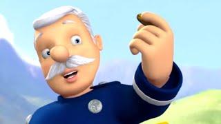 Sam il Pompiere Italiano 🌟 Nuovi Episodi 🌟 Il Capitano ha trovato l'oro! 🔥 Cartone | WildB