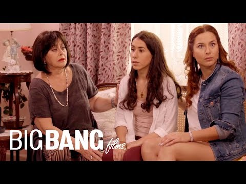 No Me Digas Solterona - Trailer Oficial | BIG BANG Films
