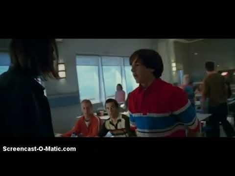 Imran khan - song - satisfya - sky high movie fight scene