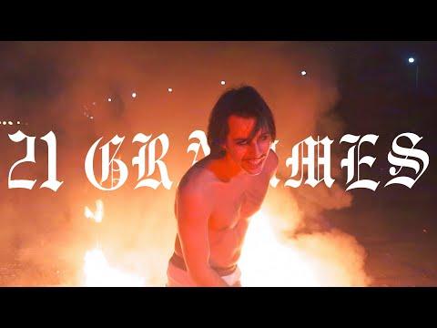 Youtube: Dante Sito – 21 grammes (Clip officiel)