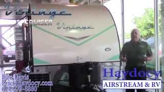 2016 Vintage Cruiser by Gulfstream at Haydocy Airstream & RV