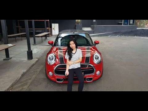 Fun Review Mini Cooper 2.0 S Cabriolet 2016 Full Modification 2017 with Sherren