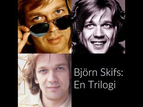 Björn Skifs En Trilogi