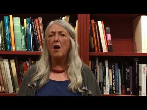 Mary Beard on her new book, Women and Power