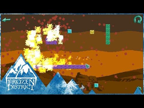 Pixplode - gameplay trailer