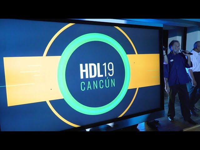 HDL19 · Cancún