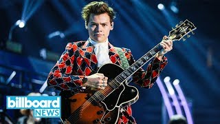 Is Boy Band Baggage Holding Back One Direction Solo Success at the Grammys?   Billboard News