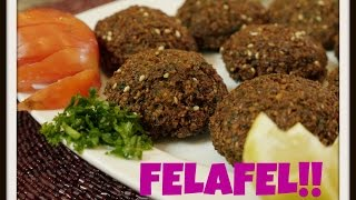 Join Our Falafel Partaay!! Secrets To Making Best Falafel Ever!  Feast In The Middle East:episode 14