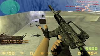 Game bắn súng tuổi thơ là đây, cùng tải Half life 1.6 về chơi nào các cậu