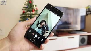 Asus Zenfone 4 Max - Dualcamera, pin 4100mAh với giá chưa tới 4 triệu - Tony Phùng