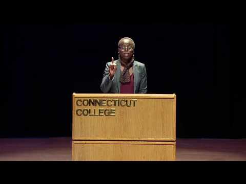 De-Colonizing Freedom   Nathalie Etoke   TEDxConnecticutCollege