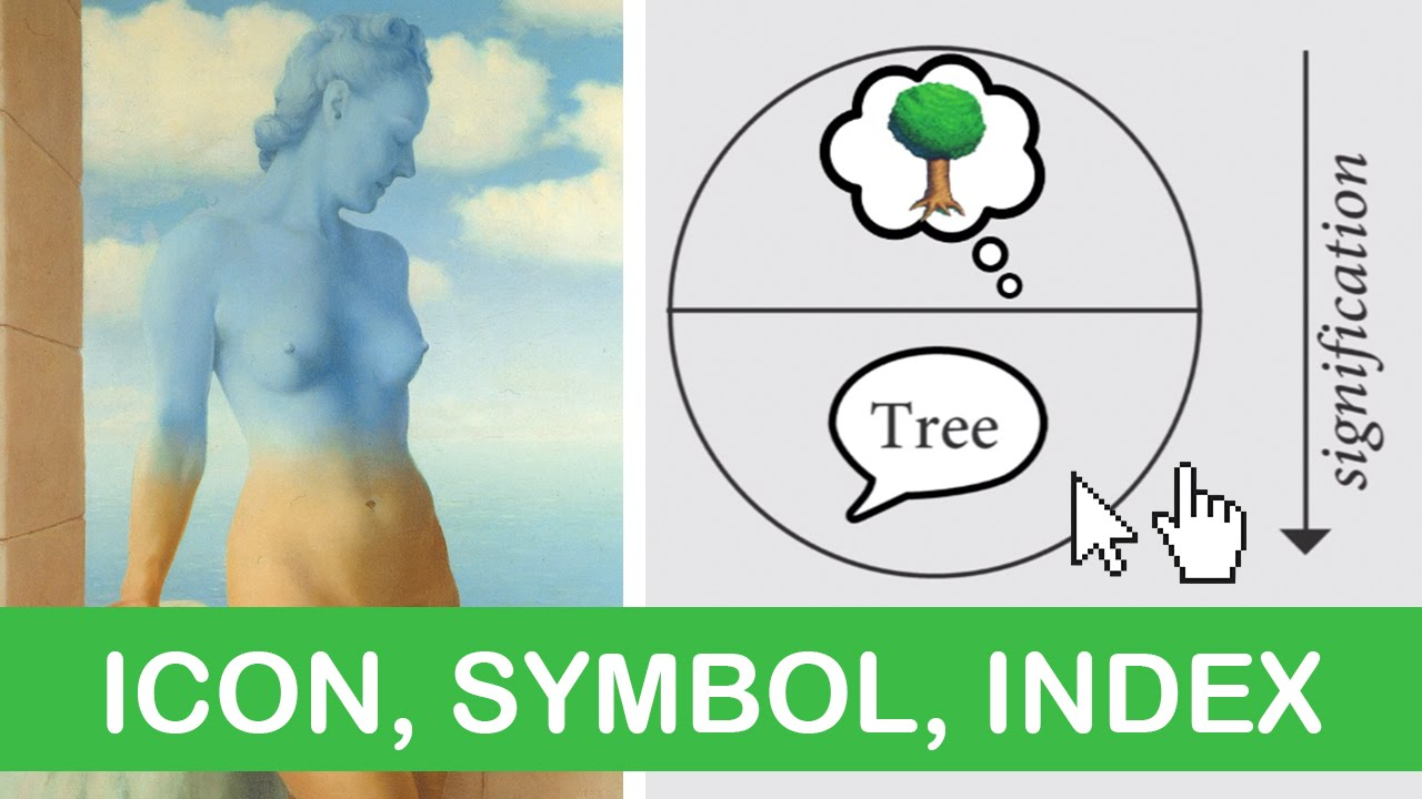 Definition of the concept of symbolism. What is symbolism in art 88