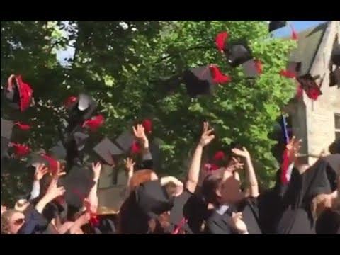 UCR Middelburg Graduation Marte Nooijen 8-9 juni 2017