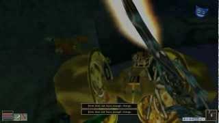 Let's Play Elder Scrolls III 3 - Bloodmoon - 69 : Dwarven Darts Gets