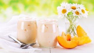 Производство йогурта как бизнес идея
