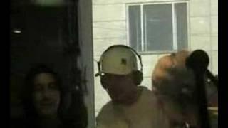 FIT PROD DIRETTA RADIO 105 Gen2003