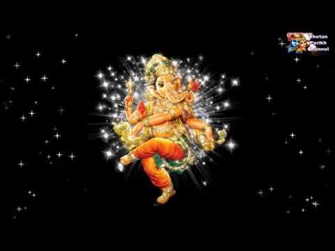 Vigneshwaraya Vardaya Surprayaya-----Shree Ganesh Stuti