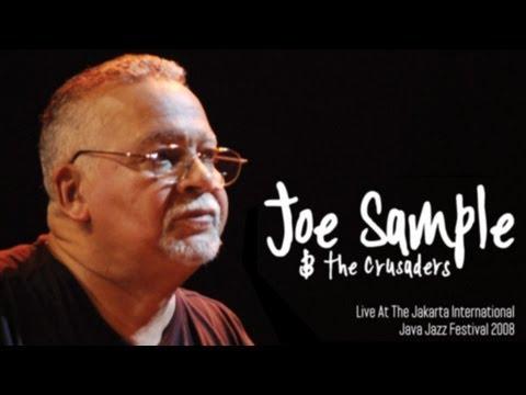 "Joe Sample & The Crusaders ""Snowflake"" Live at Java Jazz Festival 2008"