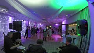 Ceilidh Dancing | Virginia Reel | Wedding Ceilidh Band | Awesome Fiddle Playing