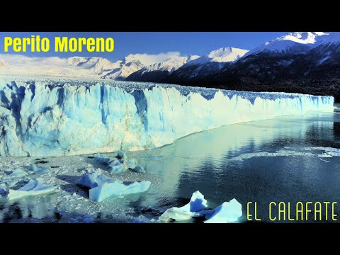 Trip to El Calafate, Argentina