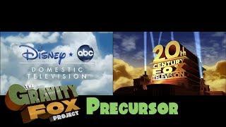 Pre TGFP Disney ABC Domestic Television 20th Century Fox Television 7 13 2012 2013