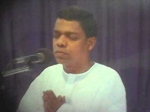 Pastor.Joel Dass tpm